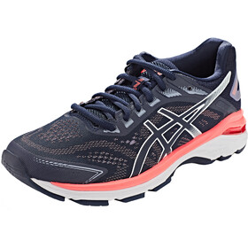 asics GT-2000 7 Shoes Dame midnight/midnight